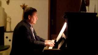 Georg Böhm: Menuett G Dur aus dem Notenbüchlein für Anna Magdalena Bach
