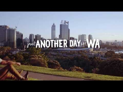 Take a tour of Western Australia without leaving the city | Just another day in WA