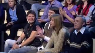 """""""Достояние Республики"""" Игорь Крутой"""