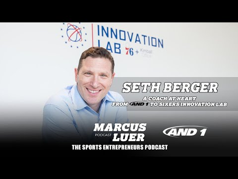 Seth Berger,