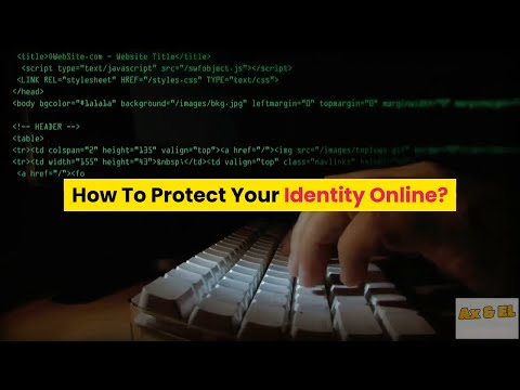 how-to-protect-your-identity-online?-#identitytheft-#idtheft-#dataprotection-#dataprivacy-#data