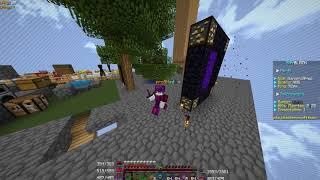 Review Servidor de Minecraft / 1.8 _ MasteCraft