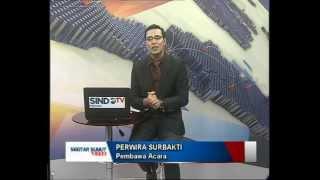 Duo Rajawali at Sindo tv