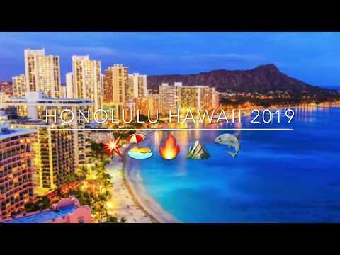 Honolulu Hawaii 2019 Mp3
