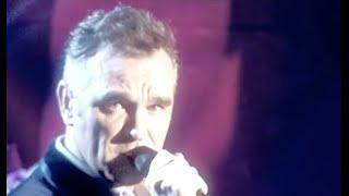 Morrissey - I Have Forgiven Jesus - Live 2004 HD