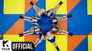 Teaser 1 DreamNote 드림노트 _ DREAM NOTE