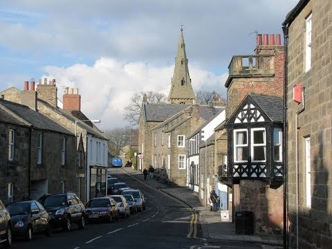 Places to see in ( Alnmouth - UK )