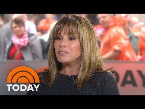 Melissa Rivers Talks Jokes, Jabs And Memories Of Her Mother Joan Rivers In New Book | TODAY