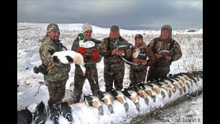 Alaska Duck Hunting Guides HD Trailer