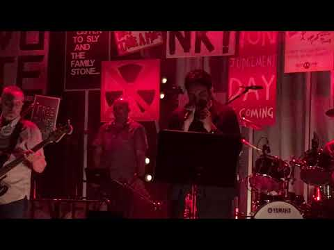 The Specials - The Lunatics Have Taken Over The Asylum Live