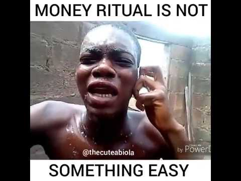 ANKARA GUCCI MONEY RITUAL