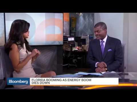 3978 economics Bloomberg Retirees Boost Florida Economy