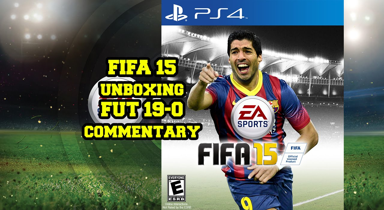 Fifa 15 commentary mod