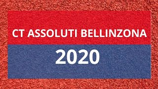 HIGHLIGHTS CT ASSOLUTI BELLINZONA 2020