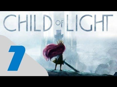 Child of Light: Komplettlösung