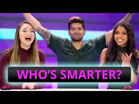 Meredith Foster vs. Teala Dunn vs Rajiv Dhall Part 1 | Tap That Awesome App