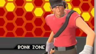 Repeat youtube video 【レッドント付き】 Bonk Zone