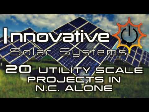 Solar Farms by Innovative Solar Systems, LLC