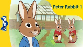 Peter Rabbit 1   Stories for Kids   Classic Story   Bedtime Stories