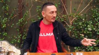 Max Holloway wonders why UFC champ Conor McGregor would return post-Mayweather fight