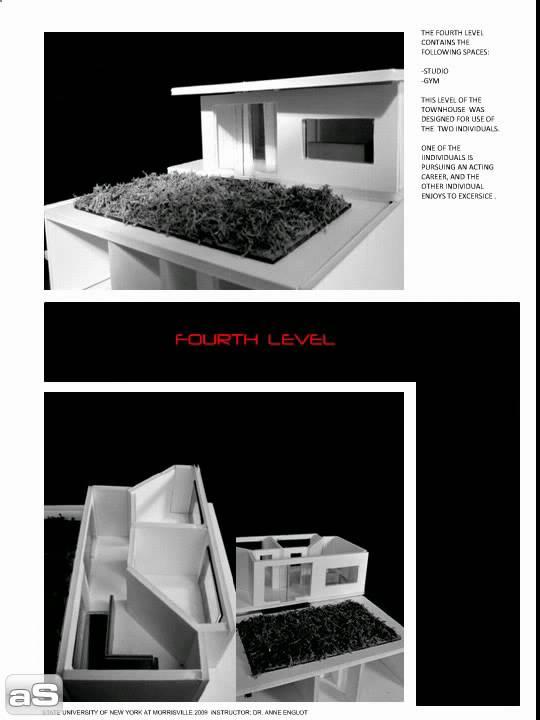 Architecture Portfolio Doovi