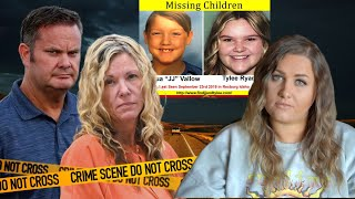 Vallow Case Update: Remains of Tylee and JJ Found...