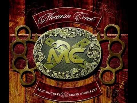"MOCCASIN CREEK - ""Only Warning"" feat ex Megadeth Chris Poland (Charlie Bonnet III and J. McCool)"