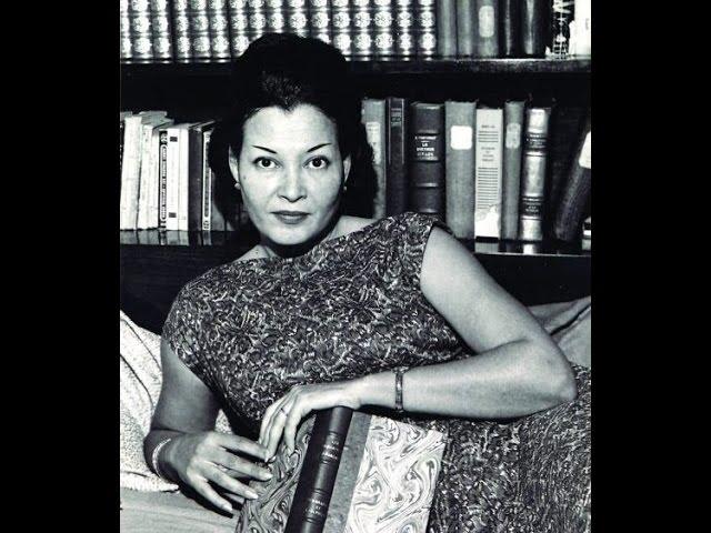 Haitian Women of History | Marie Vieux Chauvet | Episode 8