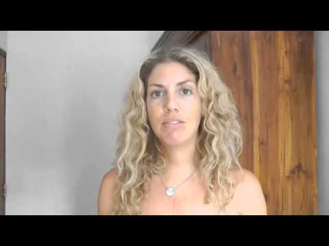 Women's Hair Falling Out & Raw Food Diet, Ep314