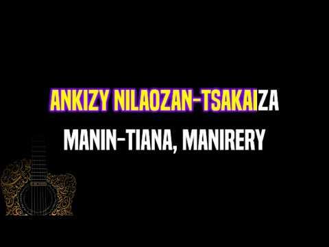 Mahavanona - Ankizy nilaozan-tsakaiza (KARAOKÉ)