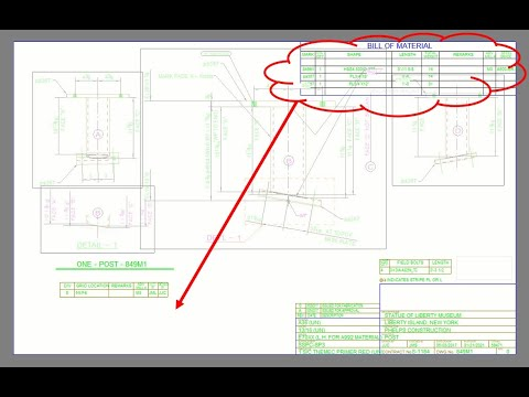Tekla Structures 2021 - Drawing Specific Layouts