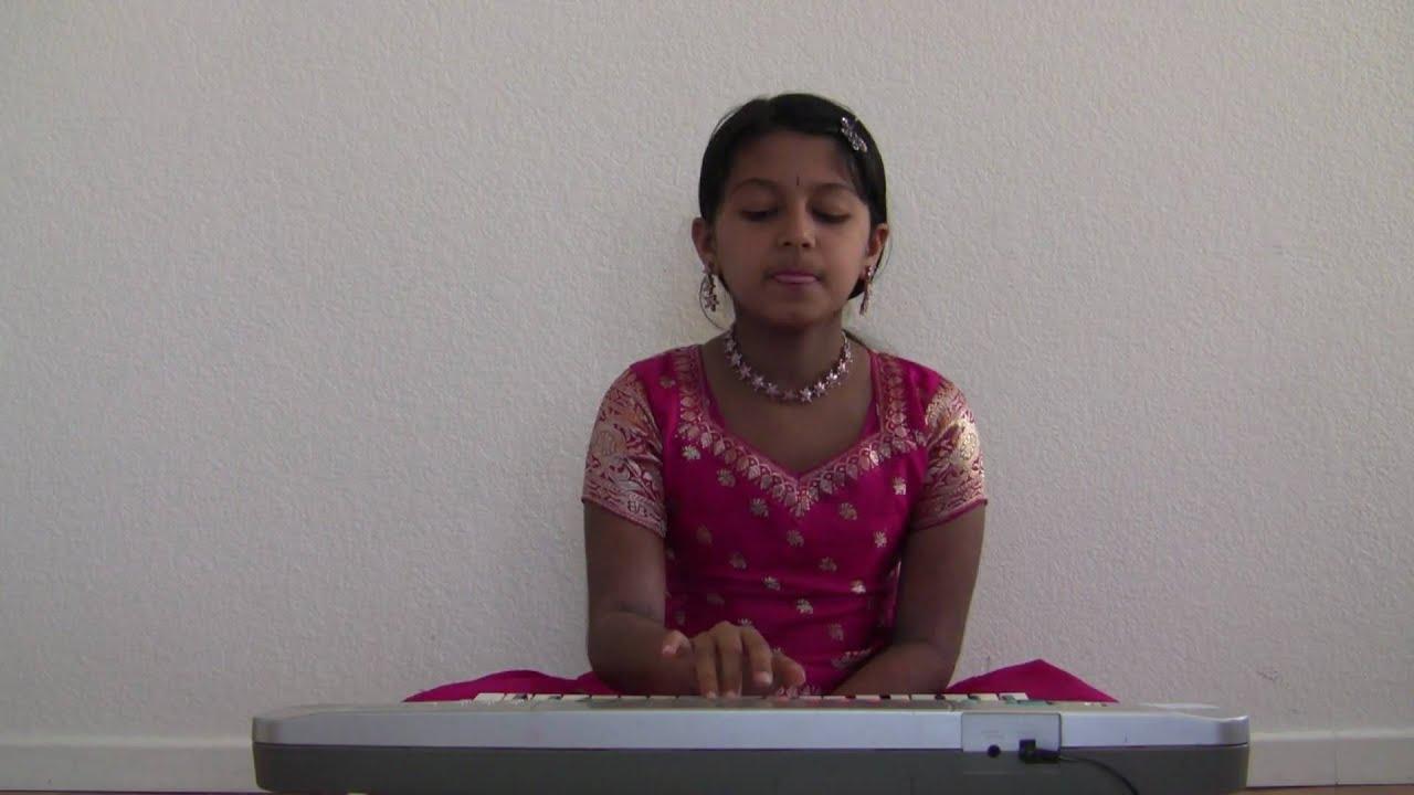Ganapati Enna Paliso, Kannada Song, Raag