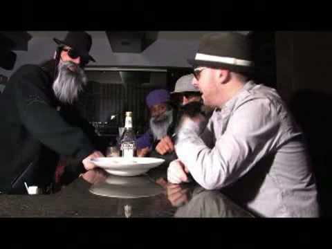BLESS - HEBREW MONEY - ARAB MONEY REMIX