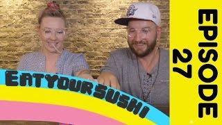 Sake Sippy Straw Challenge! thumbnail