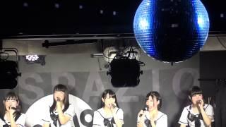 2015年4月1日(水) CoverGirls Over30Night☆~懐メロNight☆~ SP...