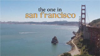 the one in san francisco