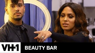 Thalia Causes A BFF War Between Rell & Princess | VH1 Beauty Bar