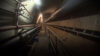 В Шереметьево появится собственное «метро»