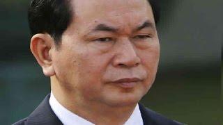 Tuyên bố bán nước, đầu hàng giặc của Trần Đại Quang