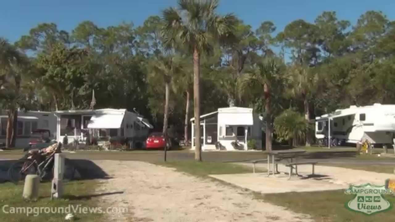 CampgroundViews.com - Naples / Marco Island KOA Naples Florida FL ...