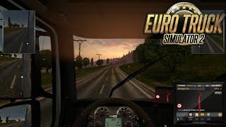 EURO TRUCK SIMULATOR 2 (PC) - El mundo de los camiones || Gameplay en Español