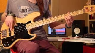 Baixar Luminol - Bass Cover