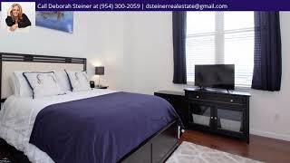 511 SE 5th Ave, Unit 608, Fort Lauderdale, FL 33301 - MLS #F10146046