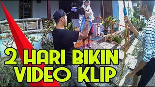 BEHIND THE SCENE VIDEO KLIP IBU