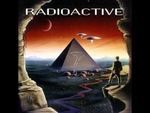 Radioactive - Somewhere Someday (Feat. Matti Alfonzetti - Bonus Track For Japan)