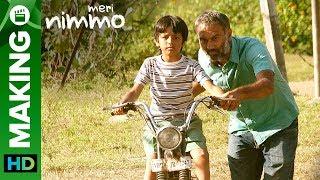 Making of Hemu's Character | Meri Nimmo | Karan Dave | Anjali Patil | Aanand L. Rai | Rahul Shanklya