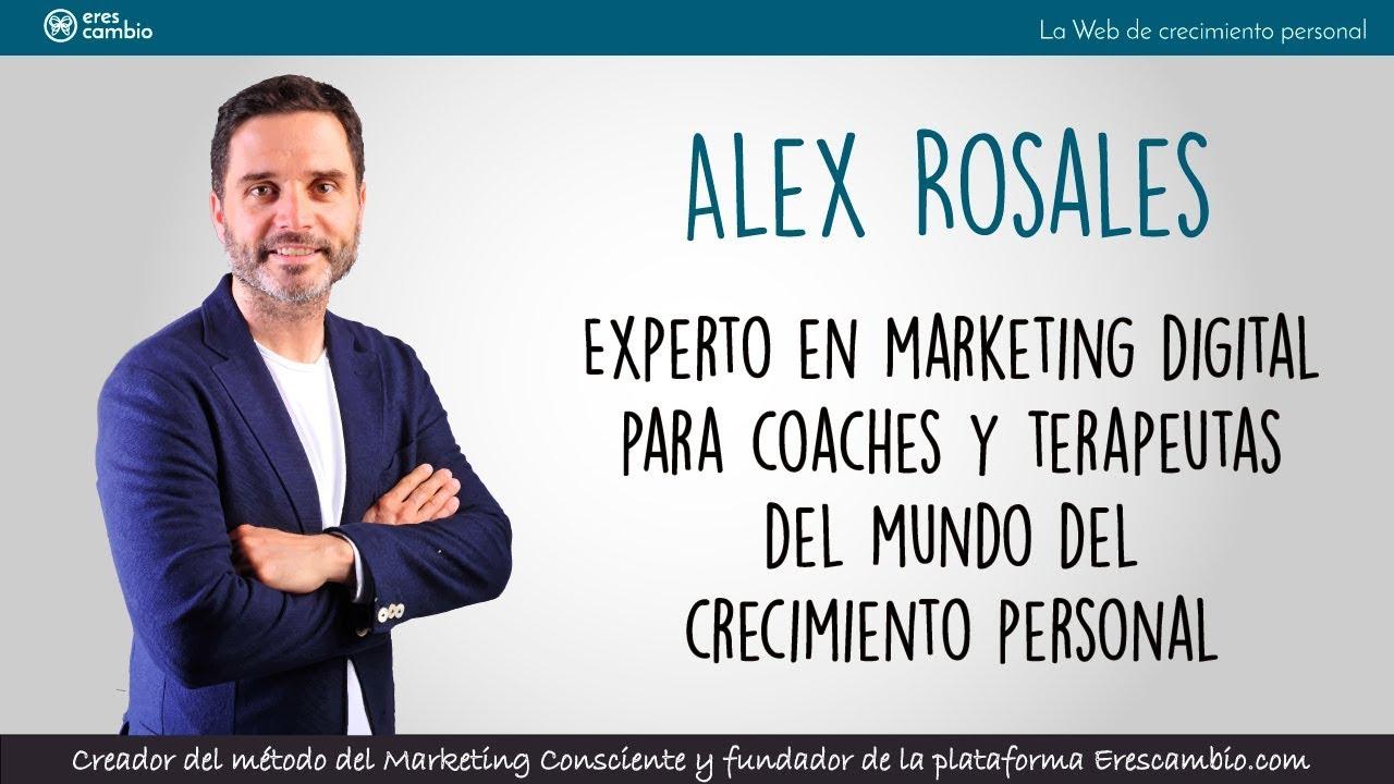 Vídeo Currículum Alex Rosales - YouTube