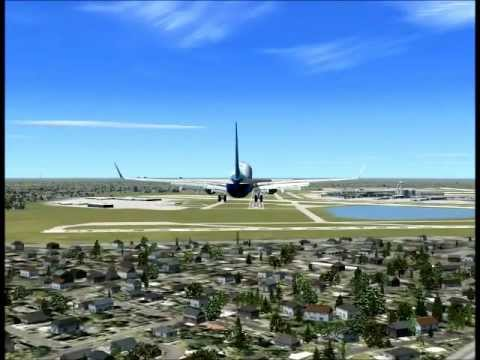 FSFlyingSchool - Flight Instructor addon for FSX, P3D and X