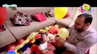 jana mikdad baba jabli balon