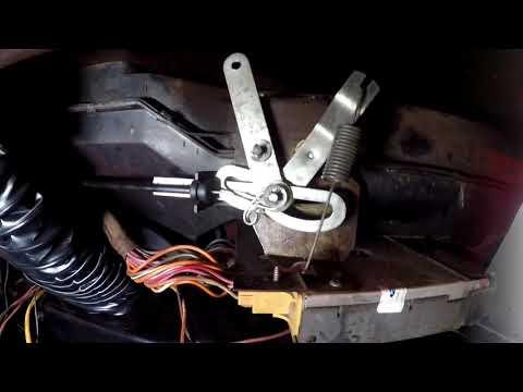 jeep cj7 update 16 heater finally done! part 2 youtubeHeater Blower Wiring Page 2 Jeepforumcom #17